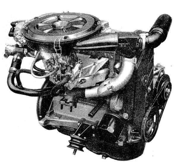 Ваз 2108 («восьмёрка»): обзор и технические характеристики