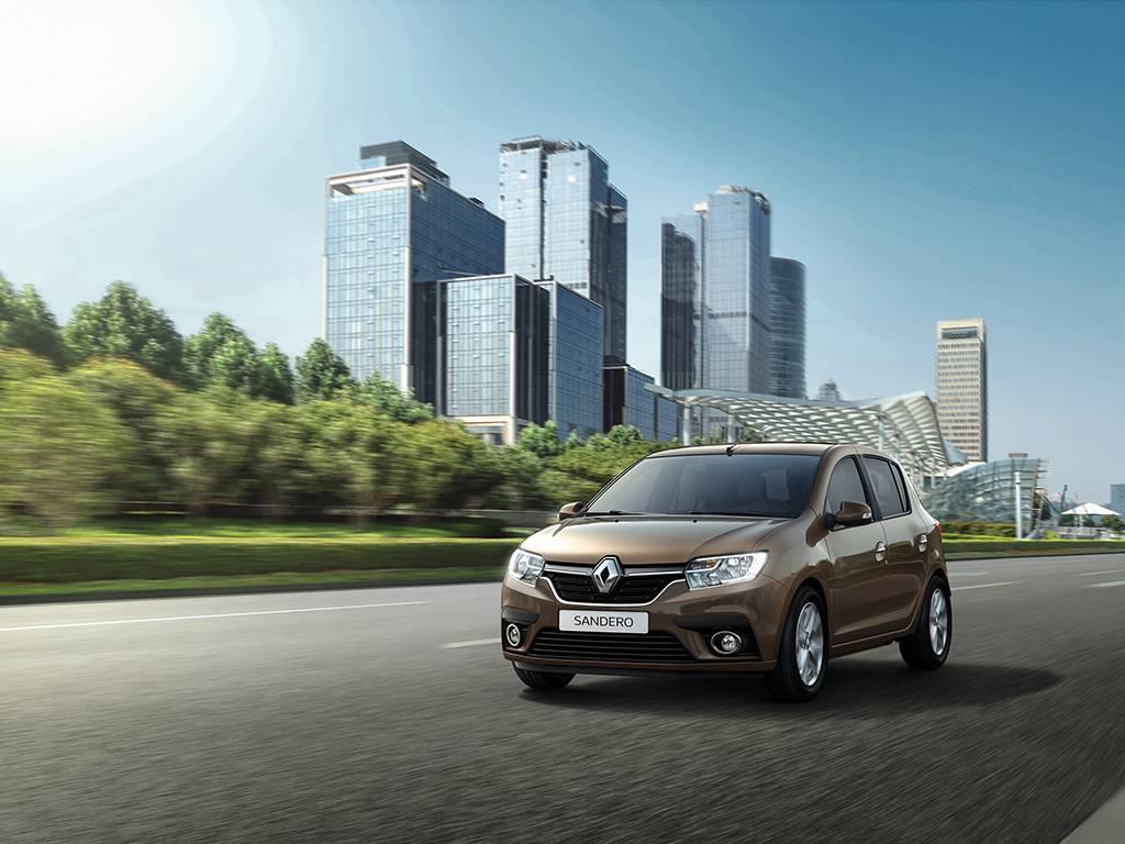 Renault sandero stepway 2021: конкуренты и одноклассники