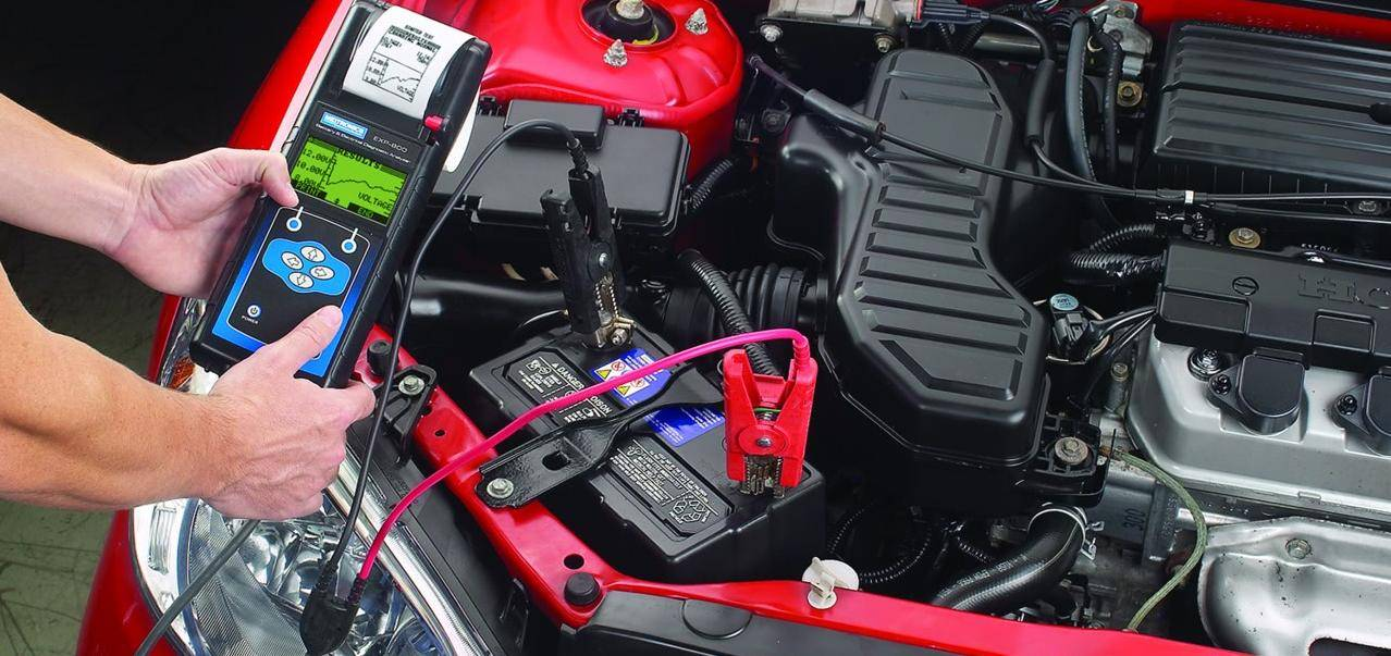 Как подготовить автомобильный аккумулятор к зиме