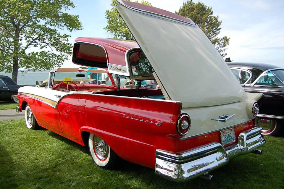 Лифтбек, хардтоп, ландо и другие необычные кузова. почему самые красивые довоенные автомобили были выполнены в кузове «фастбэк двухдверный седан родом из ссср