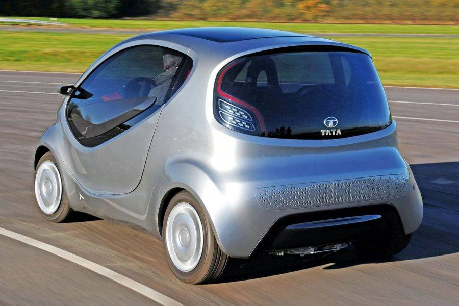 Рейтинг самых маленьких машин в мире 2021 года - топ-5 моделей