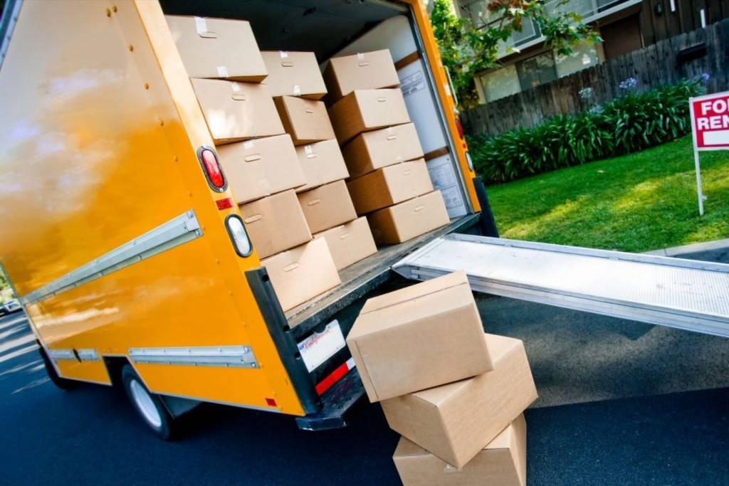 Особенности перевозки сборного груза автотранспортом