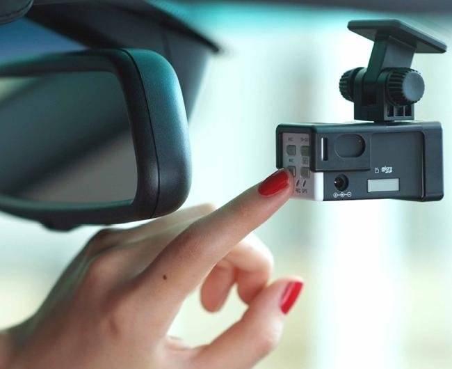 Видеорегистратор и ваши права — познаем по пунктам