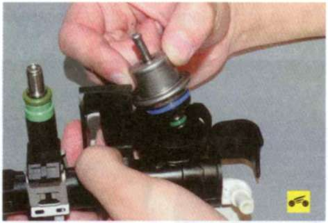 Плохая тяга двигателя причины. причины потери мощности двигателя