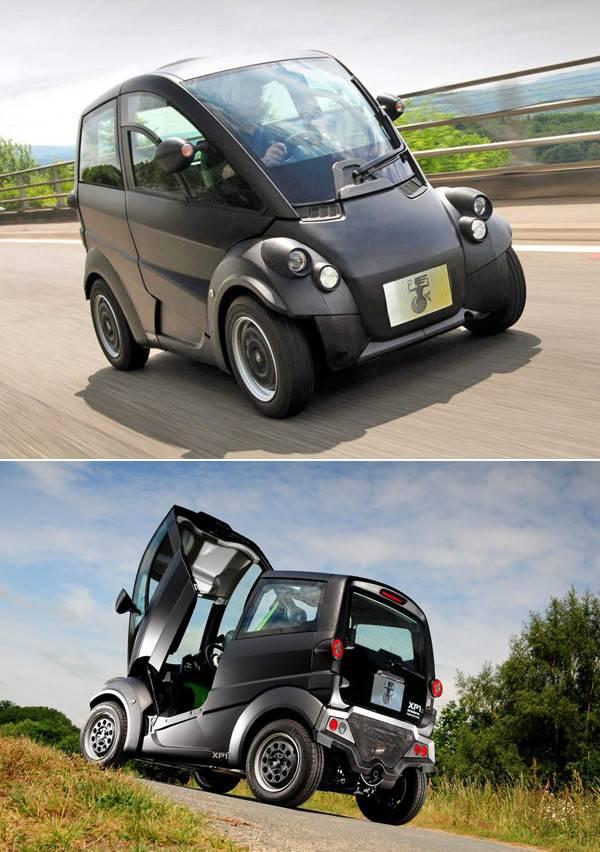 Самые маленькие автомобили в мире: лучший рейтинг малогабаритных машин