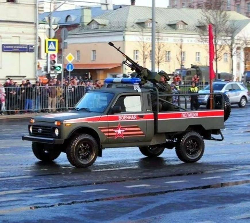 Какую боевую технику получит российская армия в 2021 году