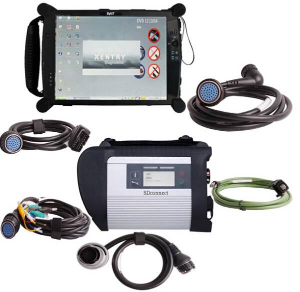Какой мультимарочный сканер выбрать для диагностики авто