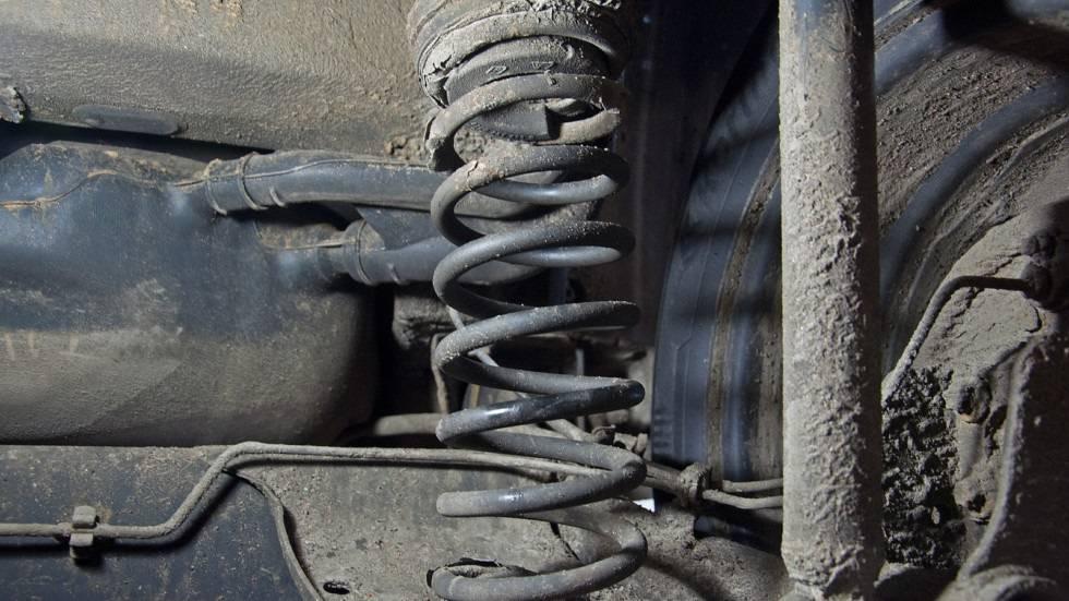 Диагностика подвески автомобиля: от ручной проверки до стендовых испытаний, что лучше – полный разбор | автоютуб