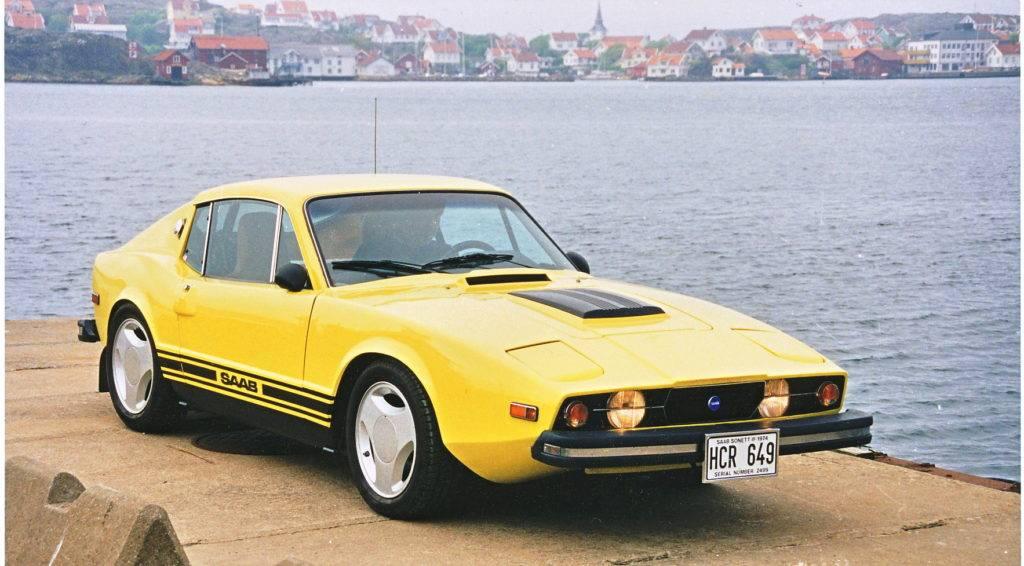 История автомобильного бренда saab: логотип, знаковые модели, развитие в 21 веке