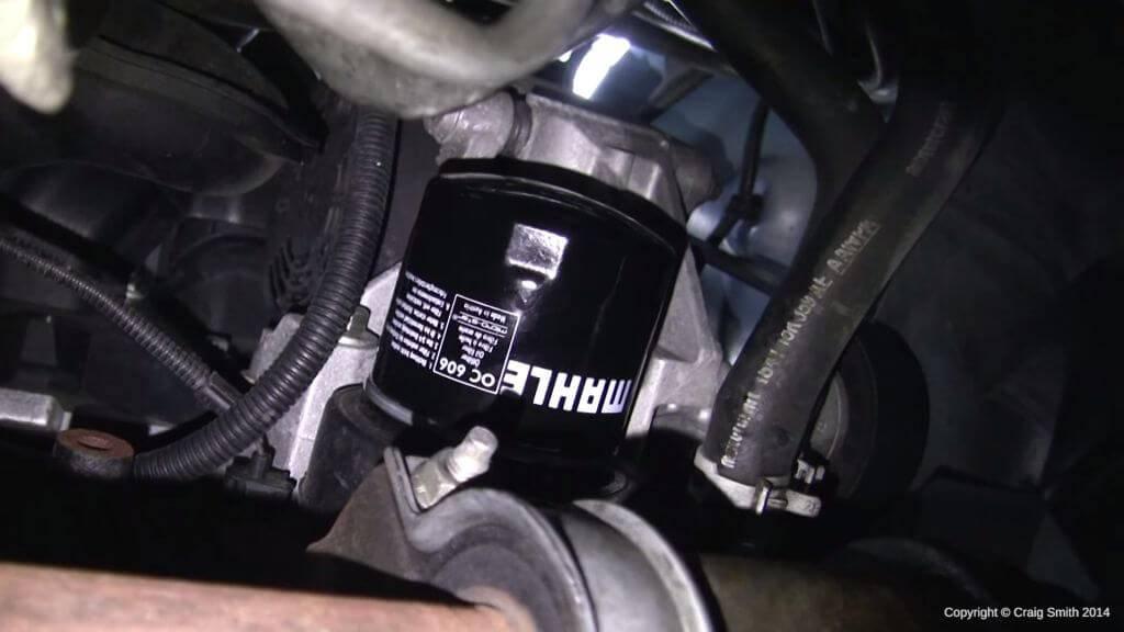 как поменять и сделать выбор моторного масла на форд фокус 2?