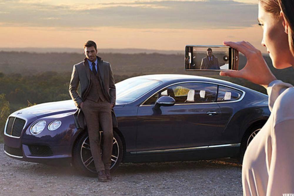 Десять самых влиятельных людей в автомобильной промышленности