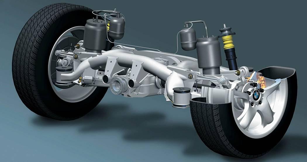 Задняя подруливающая подвеска, разновидности и принцип работы. четыре на четыре: зачем современным машинам задние подруливающие колеса подруливающие задние колеса на каких авто
