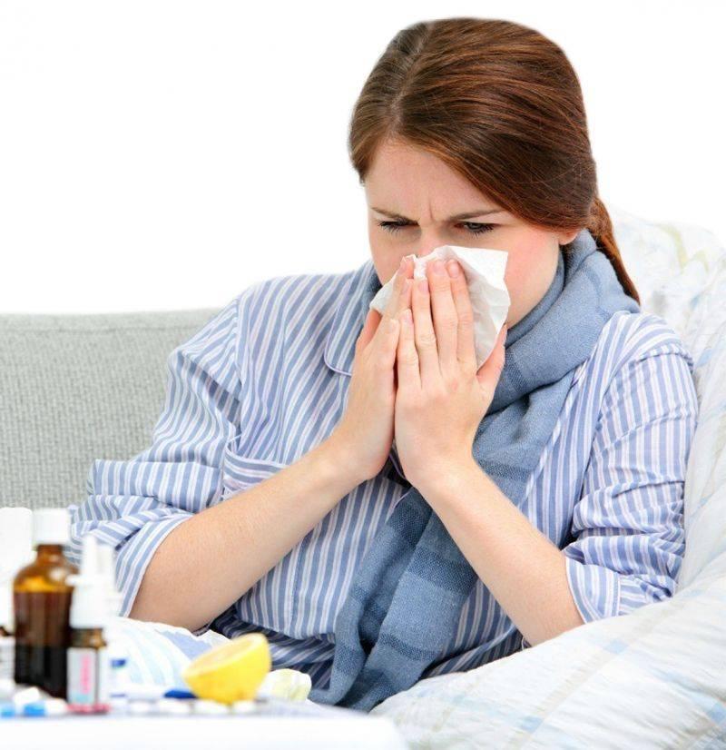 Гайморит: симптомы, особенности лечения и правила профилактики