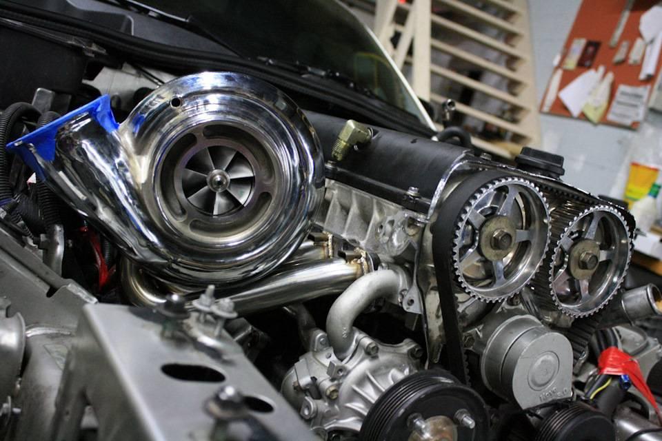 Так ли страшна турбина? как правильно ездить с турбомотором и сколько может стоить ремонт