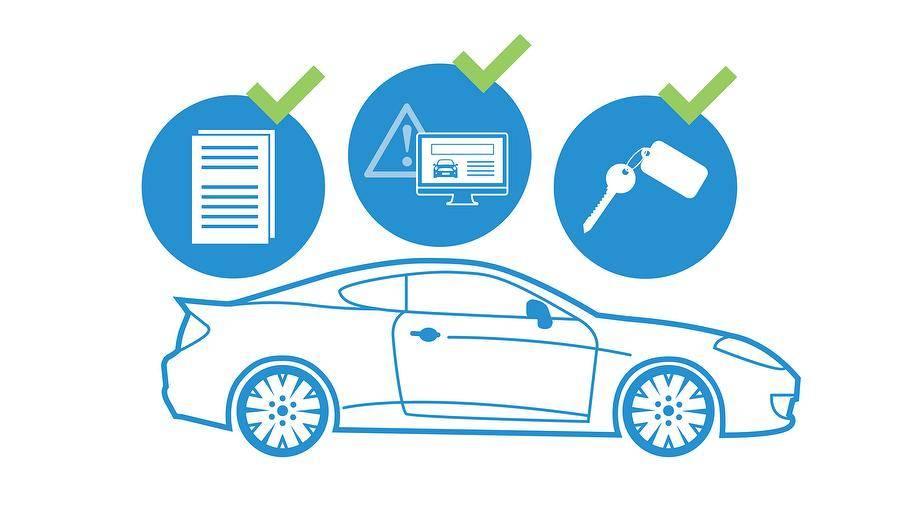 Как выбрать СТО для проверки авто перед покупкой