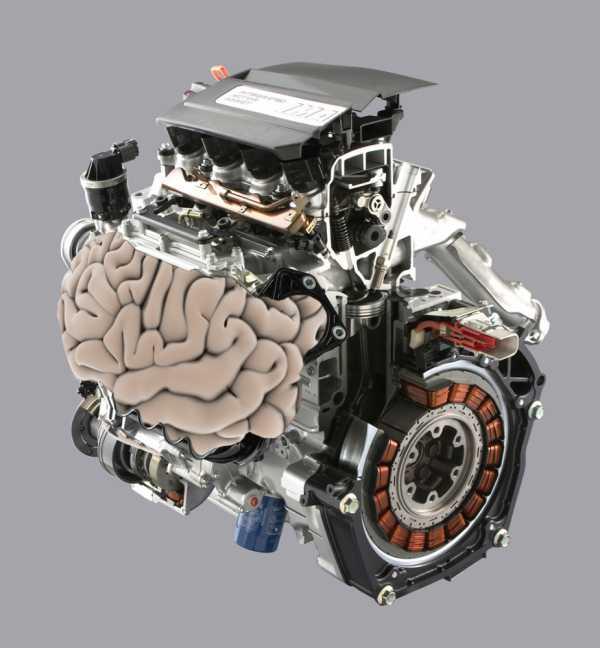 Устройство и преимущества гибридных автомобилей