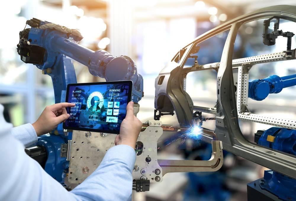 Десять технологий, которые перевернут автомобильное производство