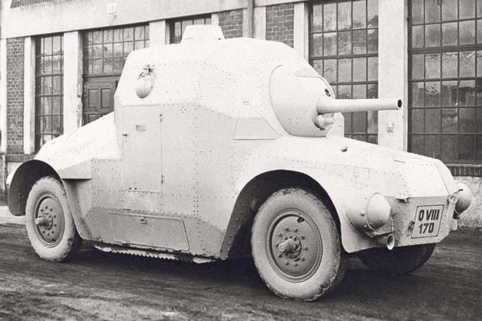 75 лет назад союзники бомбили «шкоду», один из главных оружейных заводов третьего рейха
