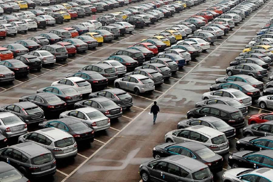 Перекупы автомобилей