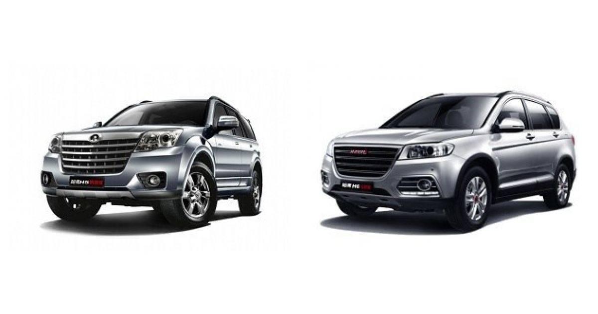 Китайские внедорожники (джипы) 2019-2020 года — рейтинг лучших моделей