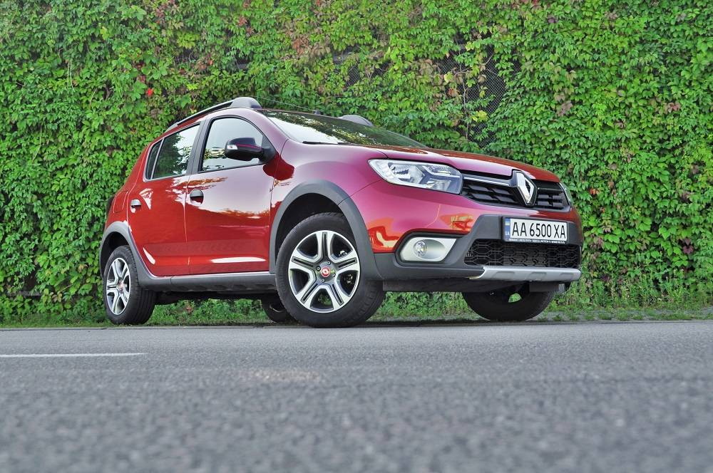 Что купить вместо нового Renault Sandero: 7 альтернатив со вторичного рынка