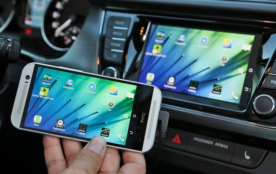 Все автомобили, совместимые с android auto по состоянию на февраль 2020 года