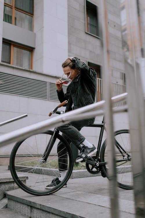 Волшебство городских улиц на фото победителей конкурса urban photo awards 2021
