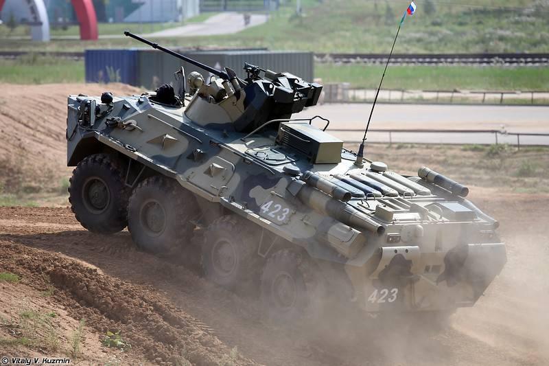 Боевые машины мира № 4. m1128 «страйкер» (fb2)
