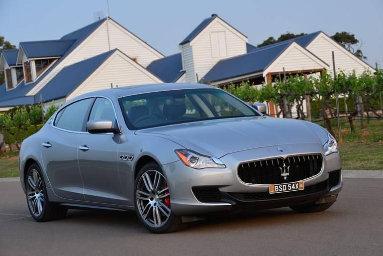 Maserati впервые за последние 13 лет представила новый спорткар