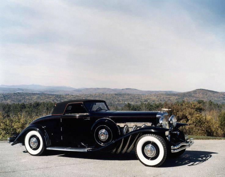 Дюзенберг авто. duesenberg: лучший автомобиль в мире. варианты duesenberg i