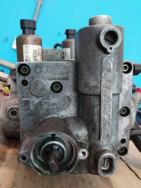 Проблемы и надежность двигателя alfa romeo 2.4 jtd 10v