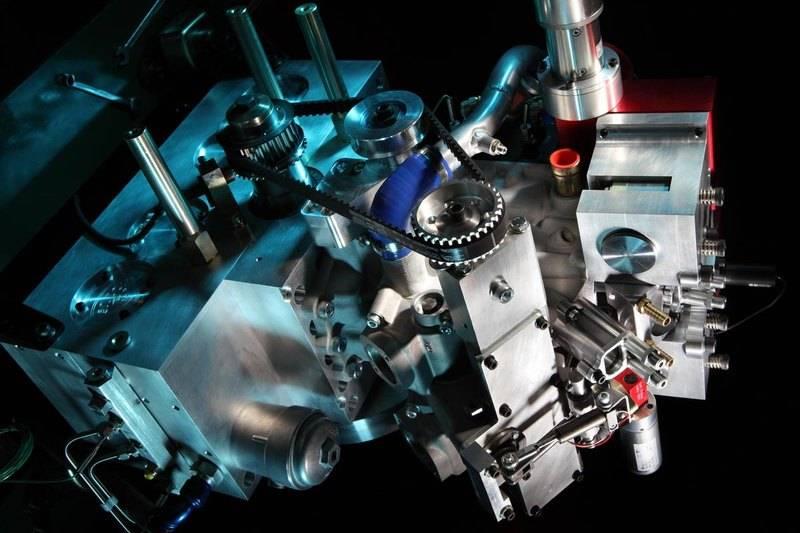 Тюнинг двигателя: основные способы модернизации двс