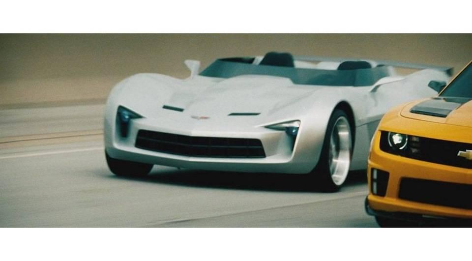 В какую машину превращается бамблби. трансформируюсь, активация: все автомобили из «трансформеров