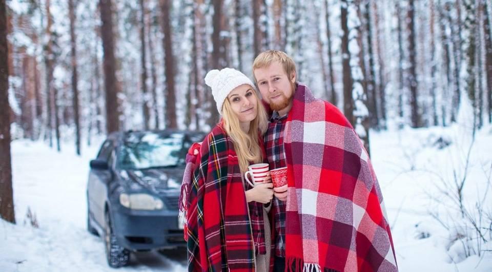 Выживание в тайге зимой: основные законы сурового севера - pohod-lifehack.ru