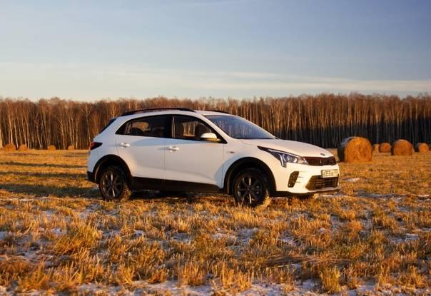 Kia rio x-line клиренс – клиренс и дорожный просвет автомобилей
