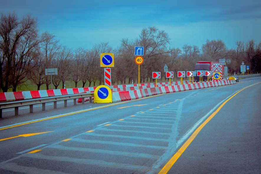 Польша – автомобильные платные дороги. стоимость бензина. пдд и штрафы • autotraveler.ru