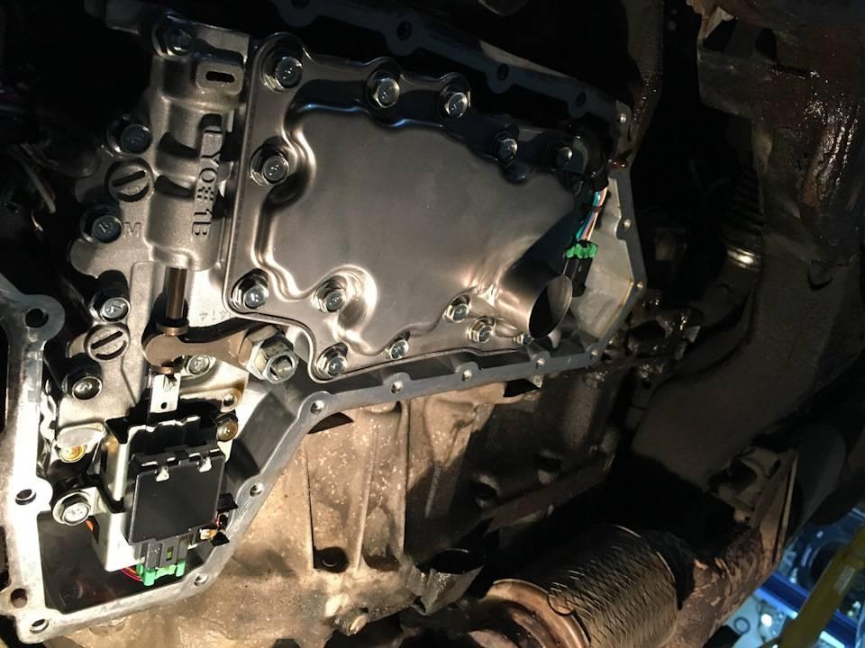 Ремонт nissan murano (ниссан мурано). расход топлива. мотор и вариатор.