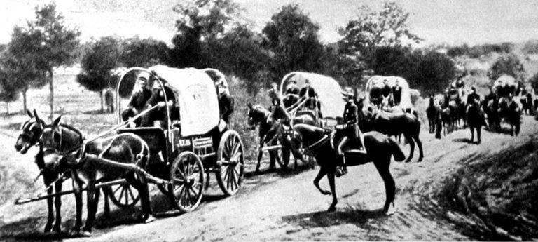 Колёса второй мировой. легендарный studebaker - альтернативная история