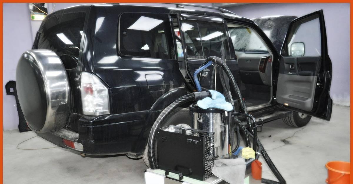 Предпродажная подготовка автомобиля — что входит в пп и проверку