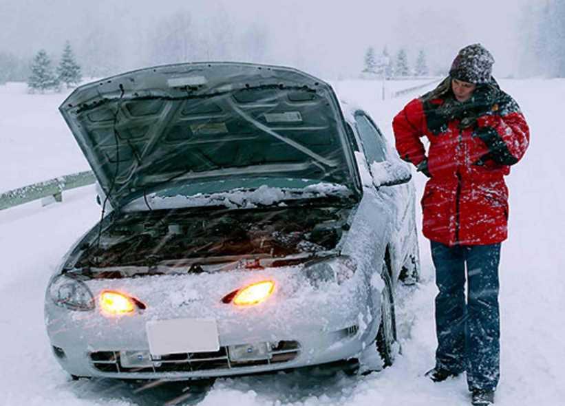 Прогрев двигателя автомобиля – назначение и длительность операции + видео » автоноватор