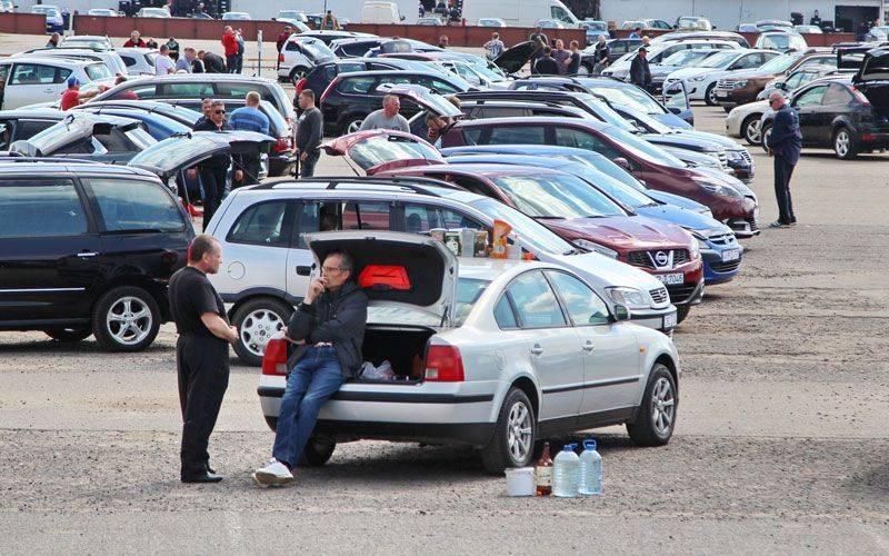 Виды перекупщиков – кто и как зарабатывает на перепродаже авто