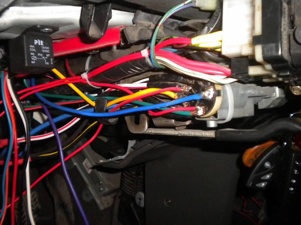 Как отключить сигнализацию на машине чтоб завести, отключение сигналки шерхан, аллигатор, томагавк, старлайн, шериф