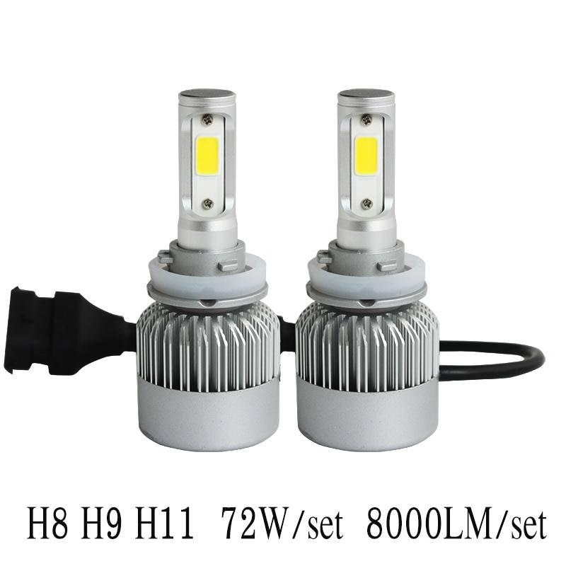 Топ-10 лучших галогеновых ламп h4 – рейтинг 2021