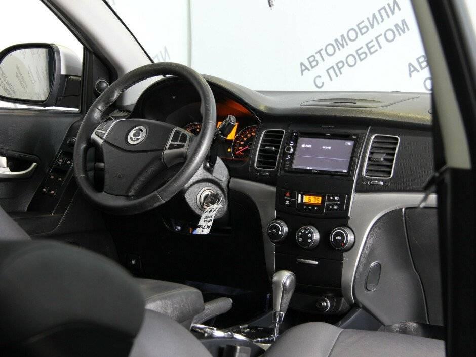 Саньенг актион 2021 новый кузов, цены, комплектации, фото, видео тест-драйв