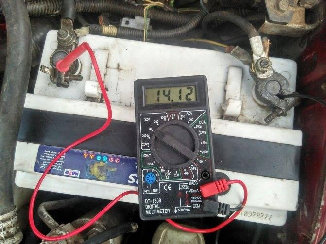 Возможные неисправности зарядного устройства для акб и как их устранить   все про авто