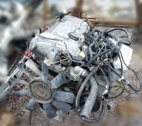 Двигатель м115 мерседес технические характеристики