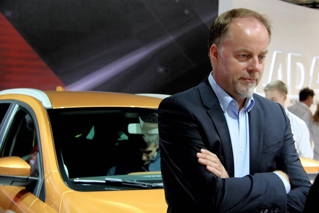 Стив маттин разрушитель традиций автоваза