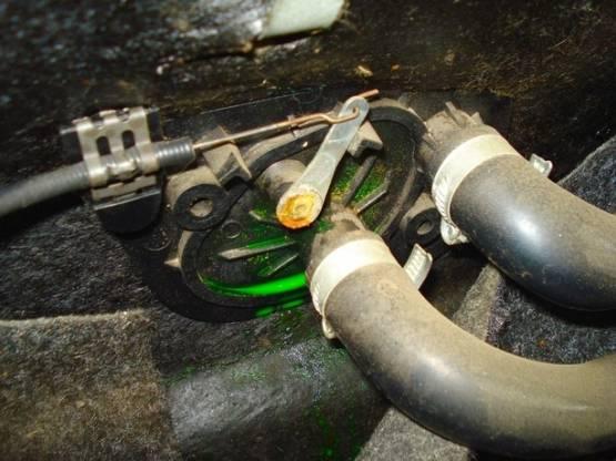 Как заменить радиатор печки ваз-2114 своими руками