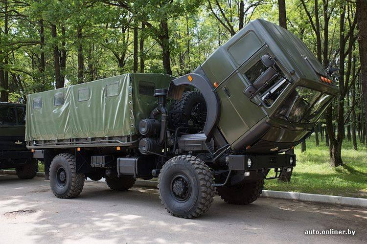 Газ-71 — тягач-вездеход, гусеничный бронированный транспортёр