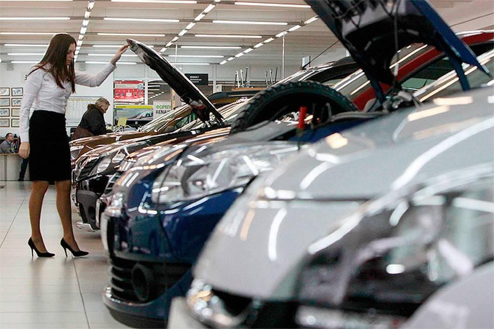 «АвтоВАЗ» не в фаворе: какие авто покупают жители мегаполисов